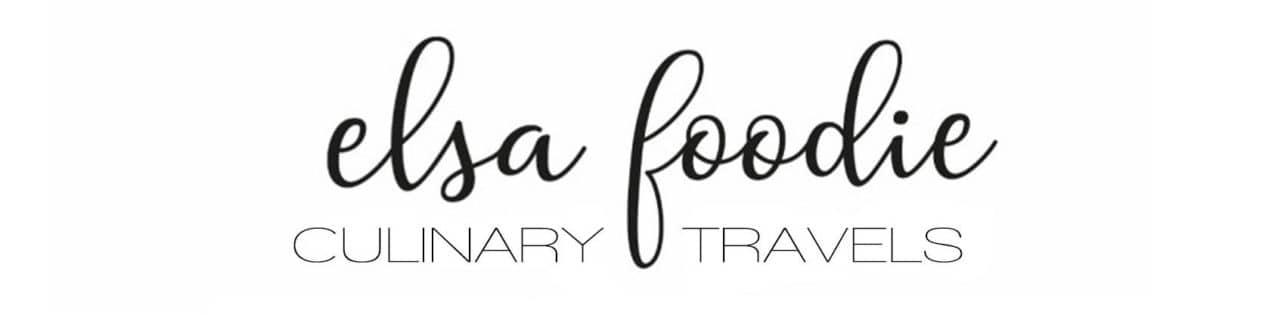 Elsa Foodie